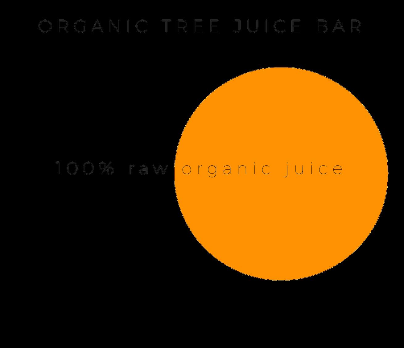 organic tree juice bar dana point