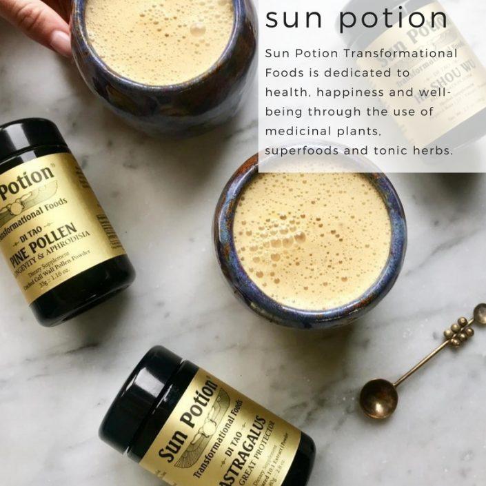 sun-potion